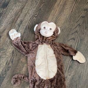 Costumes - Monkey costume